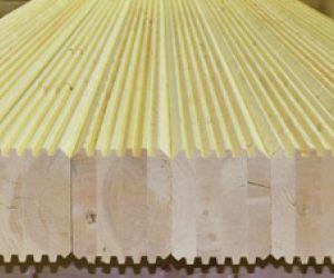 Клееный брус - лучший современный материал
